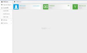aplikasi software program sms massal blast group terbaik jakarta indonesia